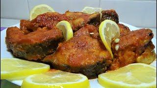 Рыба жаренная в томатном соусе, как консерва рыба Судак