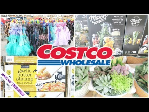 🚨NEW DEALS🚨 Costco Grocery Haul August 2019 🛒 Costco Shop With Me