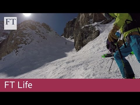 New chapter for extreme skiing mecca | FT Life