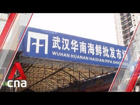 Thailand confirms second case of Wuhan coronavirus