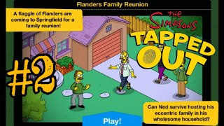 The Simpsons: Tapped Out [467]
