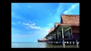 気軽に行けるビーチリゾート!ビンタン島 (インドネシア語: Pulau Bintan)