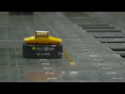 warehouse-robot-army-in-china