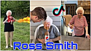 Ultimate Ross Smith Compilation 2020 Best Ross Smith Grandma Funny Vines