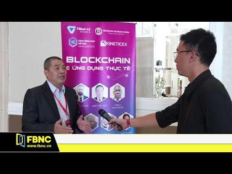 Góc nhìn cụ thể về công nghệ Blockchain | FBNC