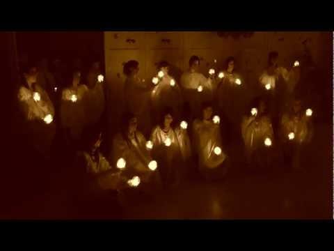 RIDENS, Karácsony:Gyertya tánc mp3 letöltés