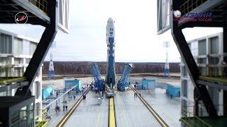Восточный  будущее российской космонавтики