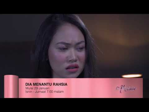 Dia Menantu Rahsia  Akan datang di TV3