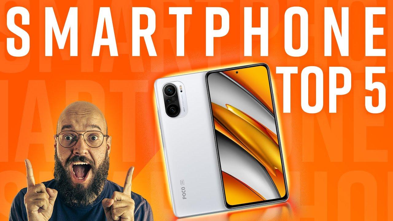 Download Les 5 meilleurs smartphones ! (2021) Quel mobile choisir pour un meilleur rapport qualité prix ?
