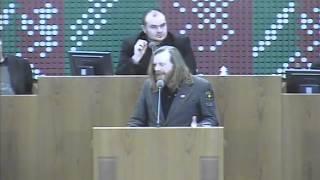 Marc Grumpy Olejak zu Frauenquote @20Piraten #20Piraten