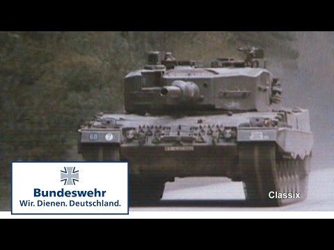 Tank Guns Make for Fantastic Camera Stabilizers