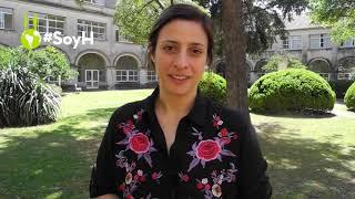 Fernanda #SoyH
