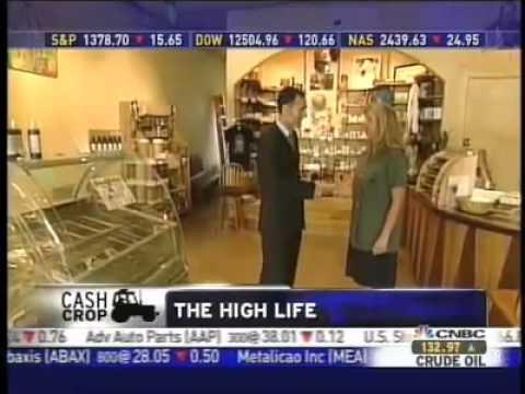 420CashCrop.com - CNBC SAYS - MARIJUANA = LARGEST CASH CROP IN CA