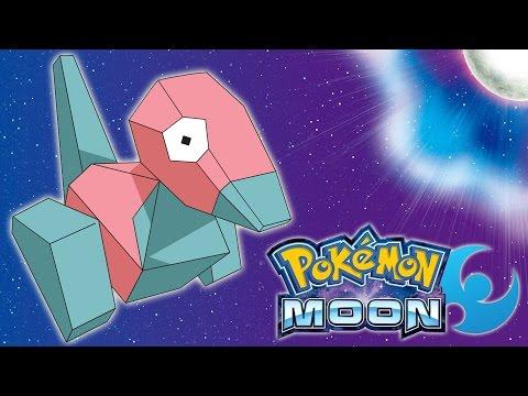Pokemon: Moon - Sinister Arrow Raid