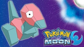Pokemon: Moon - Sinister Arrow Raid