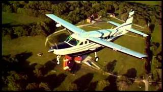 Cessna Caravan Promotional Video thumbnail