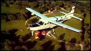Cessna Caravan Promotional Video