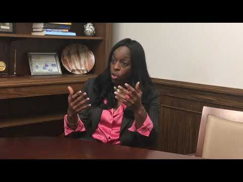 Oberlin College President Carmen Twillie Ambar shares her thoughts