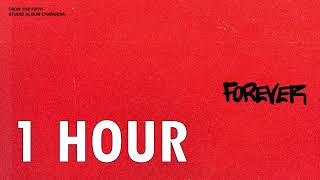 *1 HOUR* Justin Bieber - Forever (feat. Post Malone & Clever)(1 HOUR LOOP)
