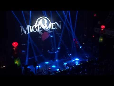 Of Mice & Men - Unbreakable