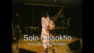Solo Cissokho USA Summer Tour 2009