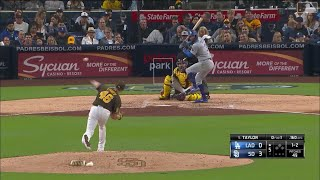 Dodgers vs Padres Highlights | 5/3/19