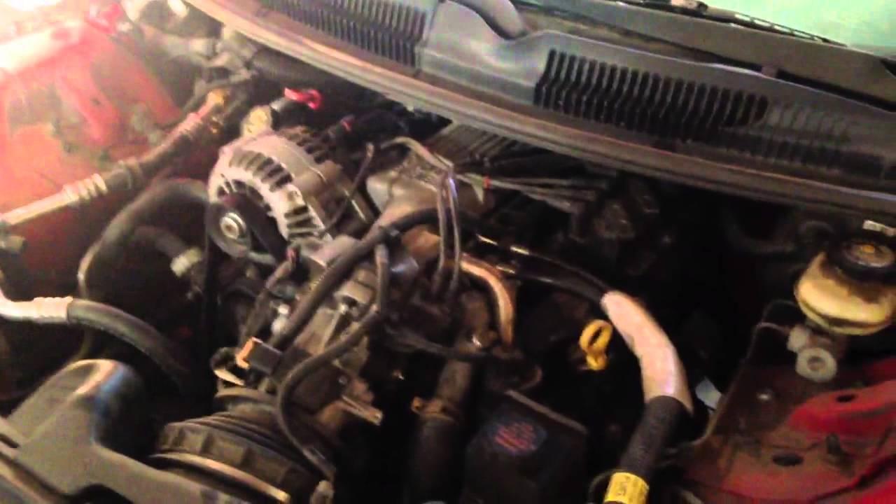 97 chevy camaro 3 8l v6 youtube 3800 camaro under hood 97 chevy camaro 3 8l [ 1280 x 720 Pixel ]