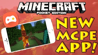 Minecraft Pocket Edition - Omlet Arcade - MCPE FREE APP FOR RECORDING,STREAMING, AND LOTS MORE!
