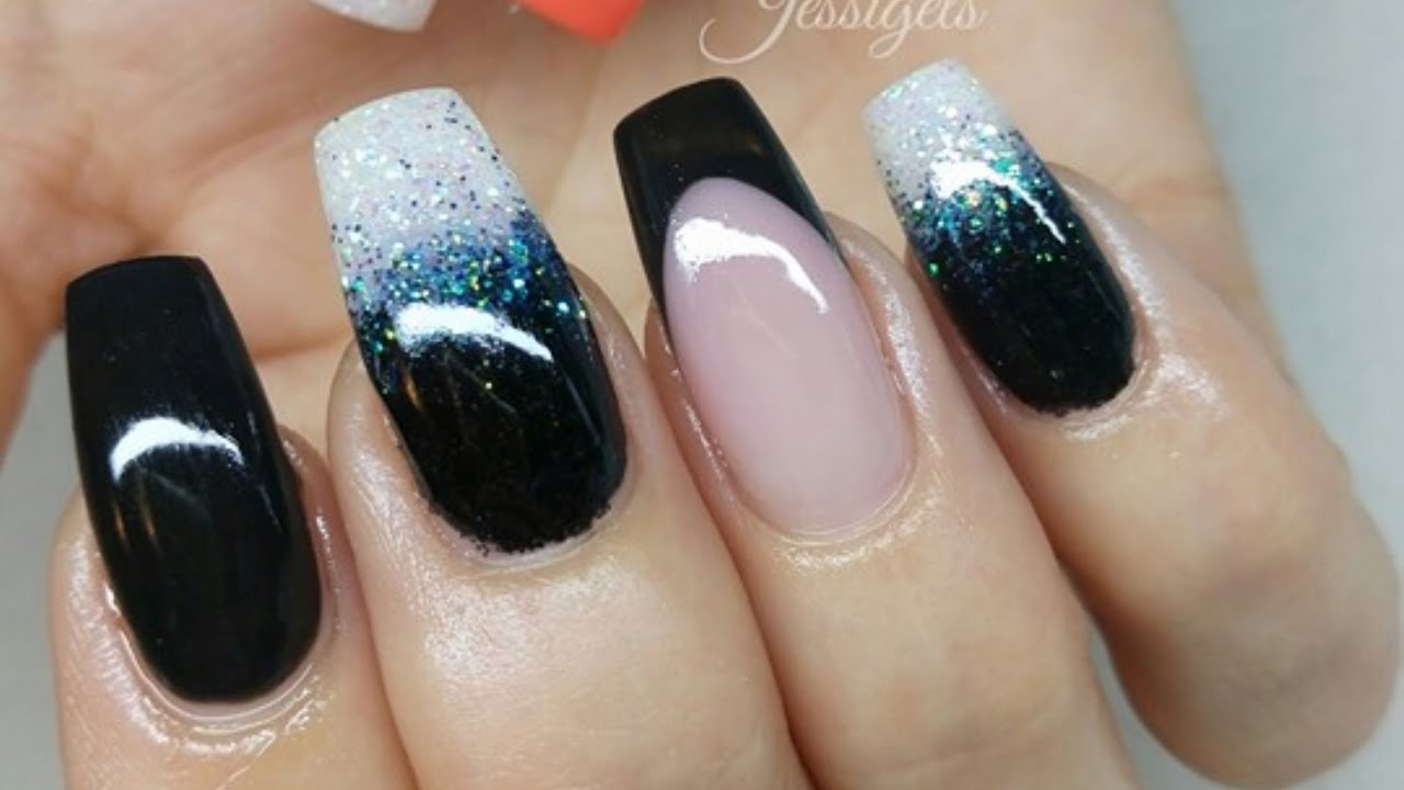 pictures of gel nails