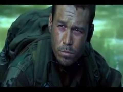CRY SOLDIER CRY - LAGRIMAS DEL SOL
