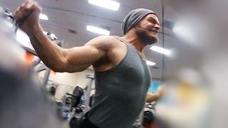 Shoulders Workout @ Gym - Buff Dudes Thumbnail