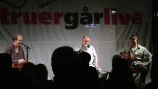 Torbjørns Trio på Struer Musikskole (Struer Går Live) torsdag den 7...