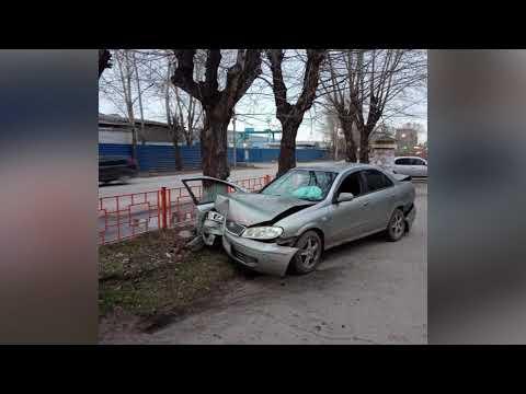 За выходные праздничные дни на дорогах Усть-Кута произошло 12 ДТП