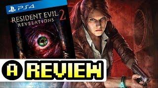 Resident Evil: Revelations 2 (PS4) Review