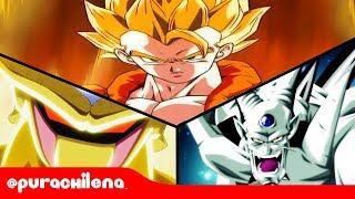 TOP 5: Personajes Del Universo Dragon Ball Que Deberían Ser...