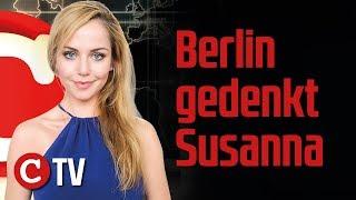 Frauenmarsch gedenkt Susanna, Bundestag gegen Bamf-Aufklärung: Die Woche COMPACT