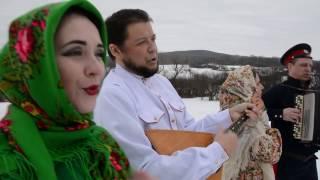 VOLNIJ DON -  Oy, Moroz Moroz  (official video)