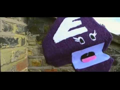 E4 E Stings  - Cool Vs Fool Puppet Rap