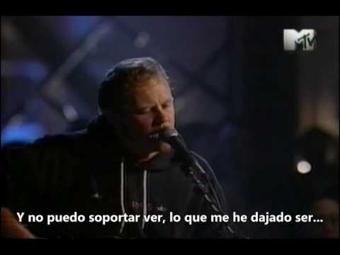Metallica - Low Man's Lyric (Subtitulada)