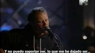 Metallica - Low Man's Lyric (Subtitulada)