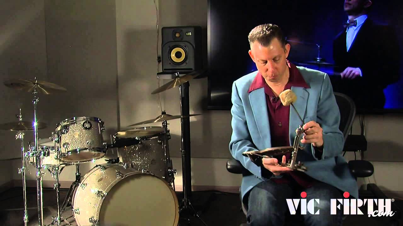 History Of The Drumset Part 3 1900 S The Bass Drum Pedal Youtube