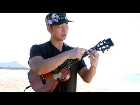 Learn How to Play the 'Ukulele: Basic Chords Part 2 with Jake Shimabukuro