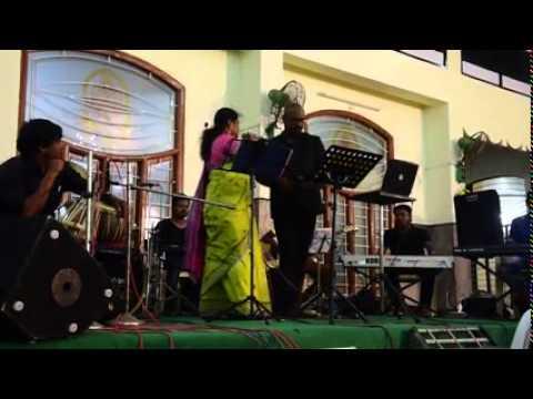 Aagaya Gangai   Dharmayuddham ; Velu   Rajalakshmi