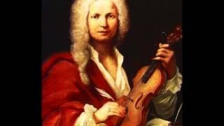 Vivaldi,Le Quattro Stagioni,L'Autunno,I tempo Allegro