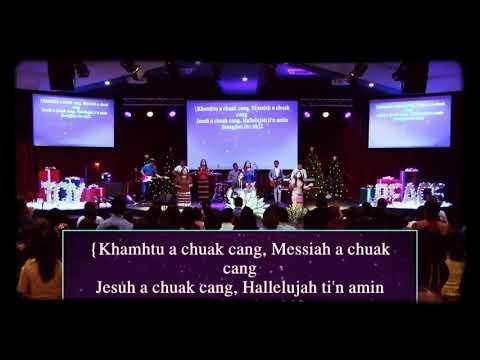 ACCC Pray And Worship-Christmas 2018 Khamh tu a chuak cang
