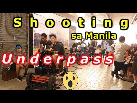 Rizal Park walking tour & Underpass Update! July 27, 2019.. Travel Vlog, Tour Sightseeing..