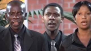 Mt Sinai Choir Insansa Offcial Video