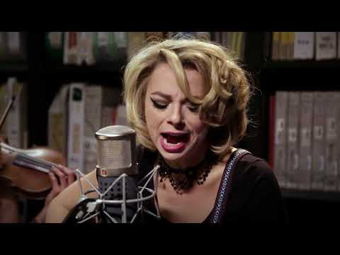 Samantha Fish Blood in the Water