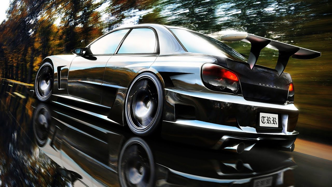 Need for speed carbon subaru impreza wrx sti youtube vanachro Gallery