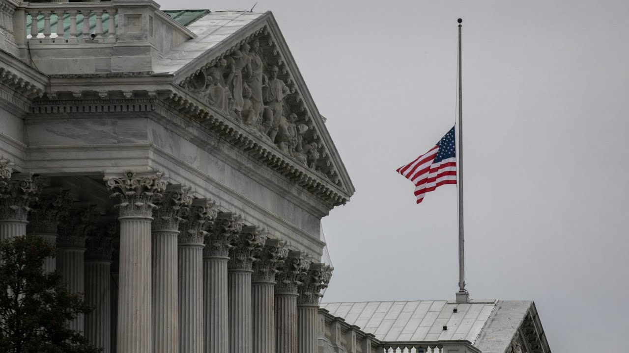 Capitol Police Officer Howard Liebengood dies of apparent suicide